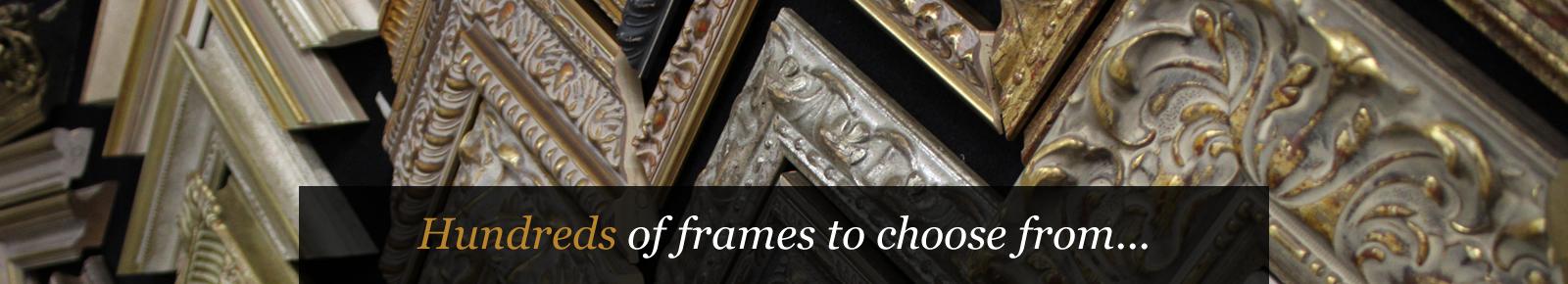 Picture Framing Horsham